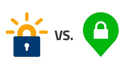 Lets Encrypt Vs Basic Dv Von Symantec Ein Vergleich Magazin