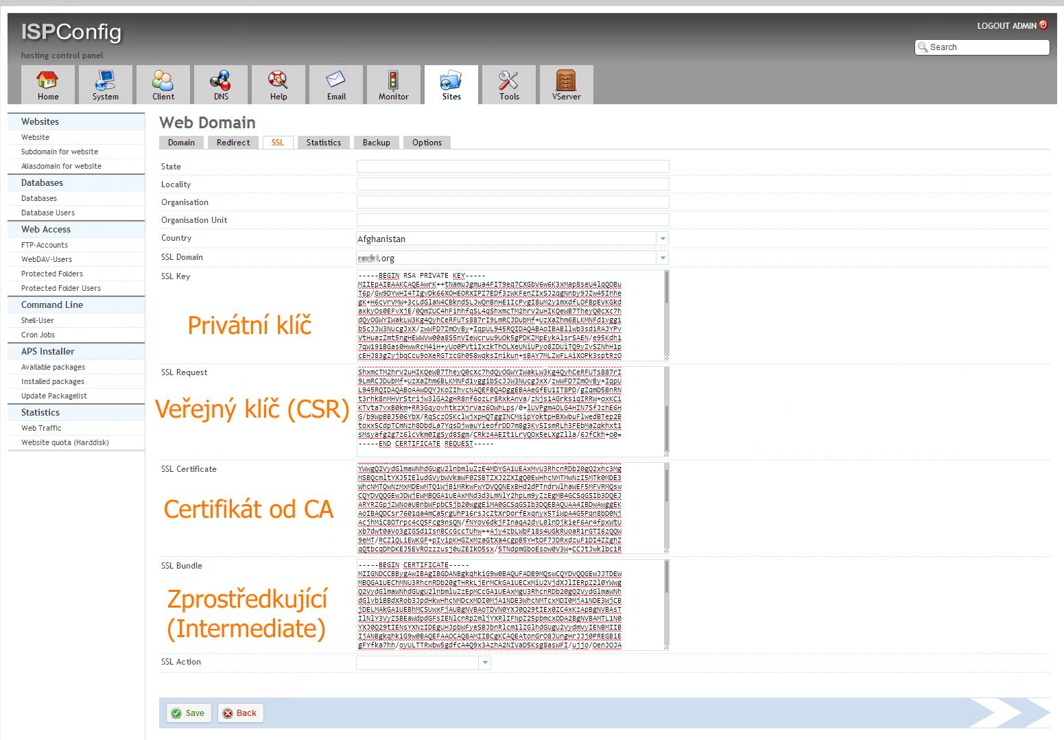 Magazin ber ssl zertifikate und zertifizierungsstellen ispconfig ssl certifikatg 1betcityfo Choice Image