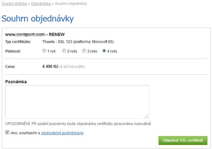 PR_blog_souhrn objednávky SSL certifikatu.png | Magazin über SSL ...