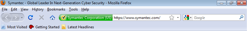 Firefox, Version 3