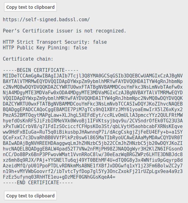 Darstellung der SSL-Zertifikate in Browsern im Laufe der Zeit ...